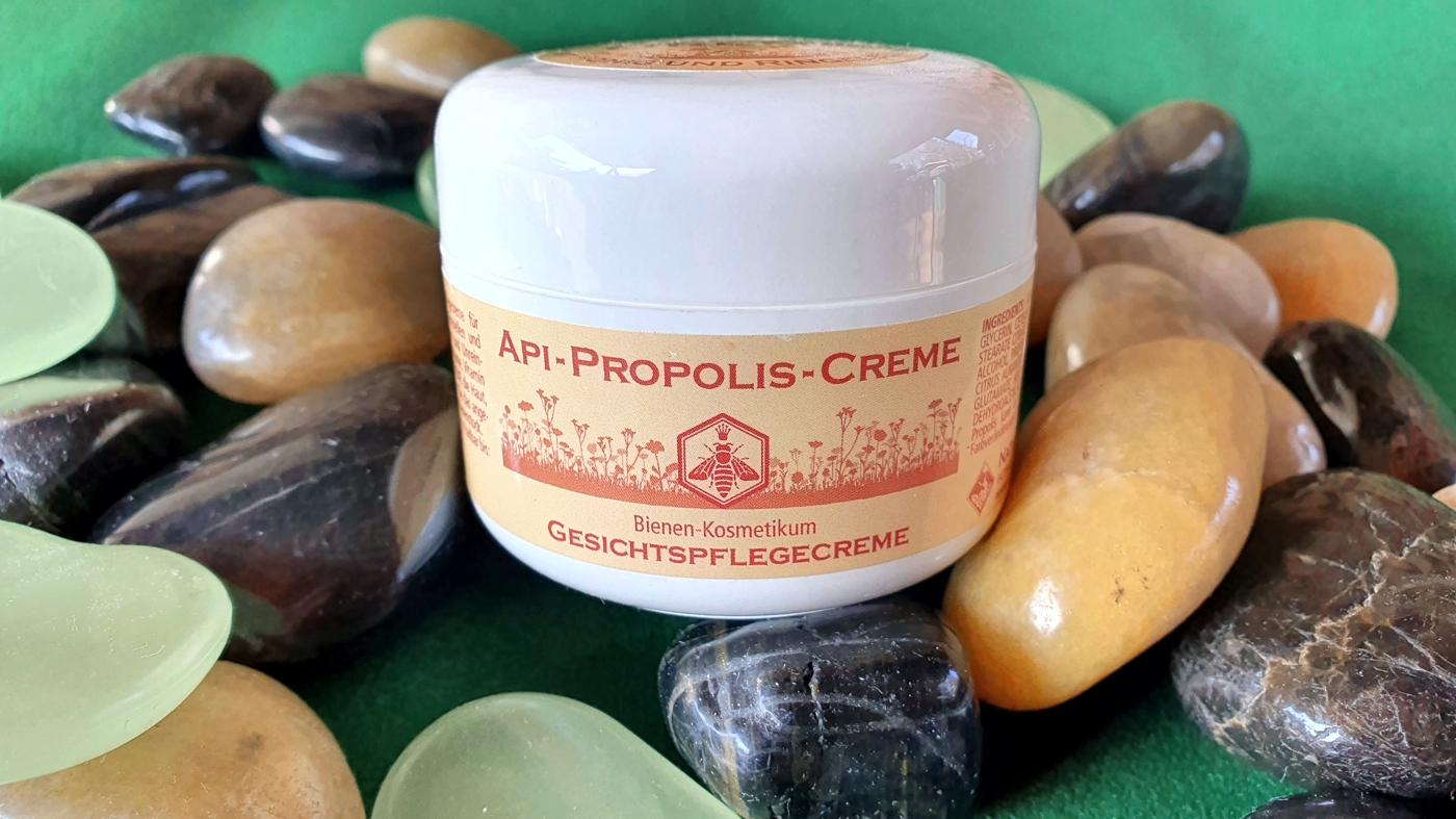 Propolis-Creme