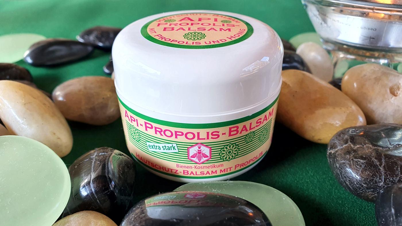 Propolis-Balsam