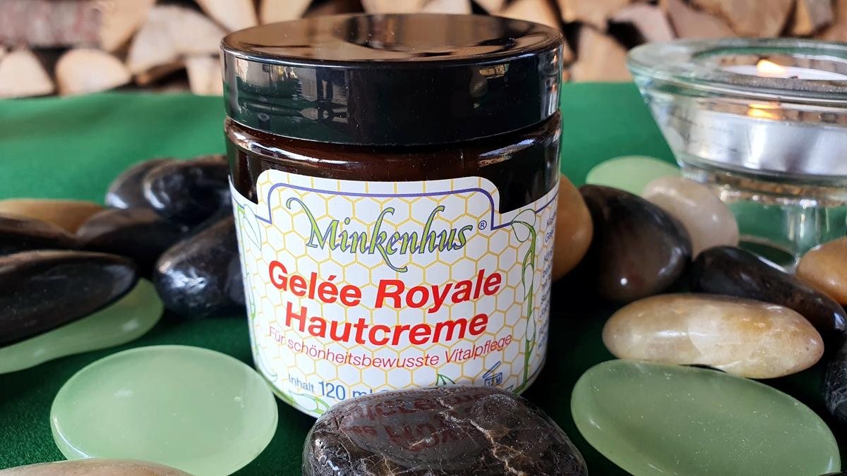 Gelée Royale Hautcreme